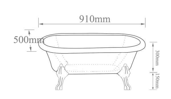 Small corner tub dimensions acrylic small size corner for What are the dimensions of a bathtub