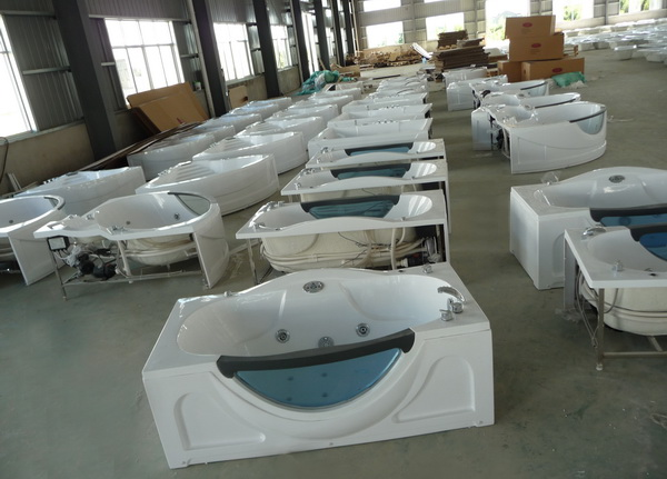 Whirlpool Tub Manufacturers